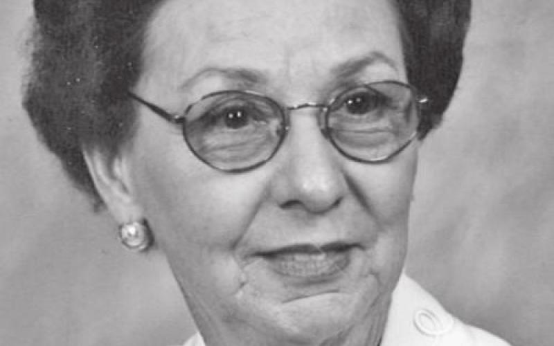 Maxine Baldwin