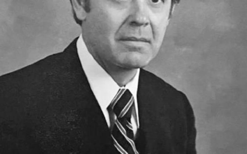 James R. Hunt