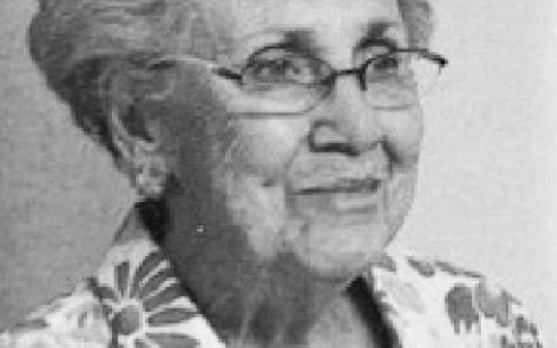 Betty Porter