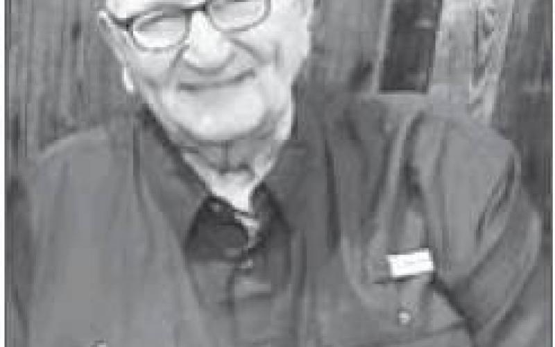 Edmund John Schuster