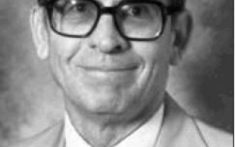 Herbert Dale Brown