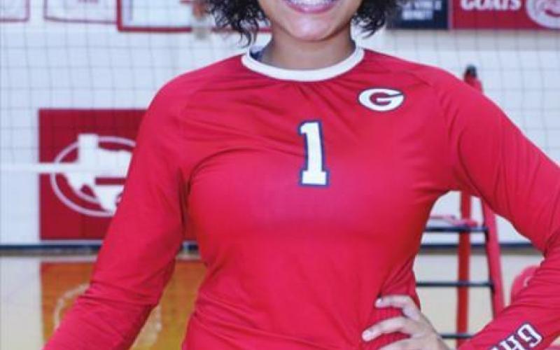 GHS Senior Athlete Spotlight