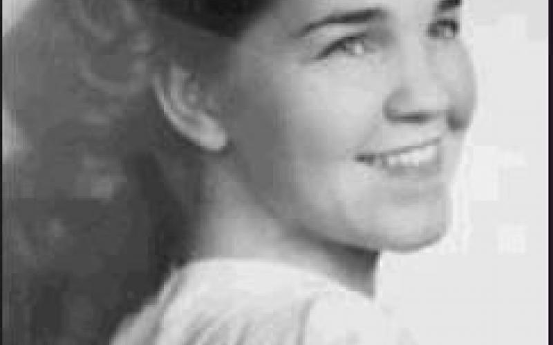 Ruby Jane Gorman