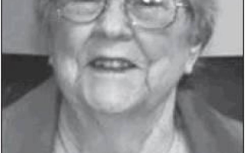Barbara Ann Brewer