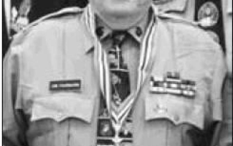 James Marion Fairbairn
