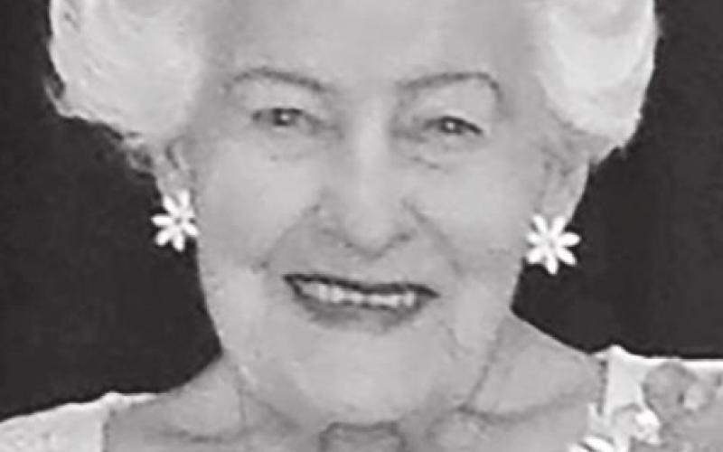 Maxine Larie (Cox) Roberts