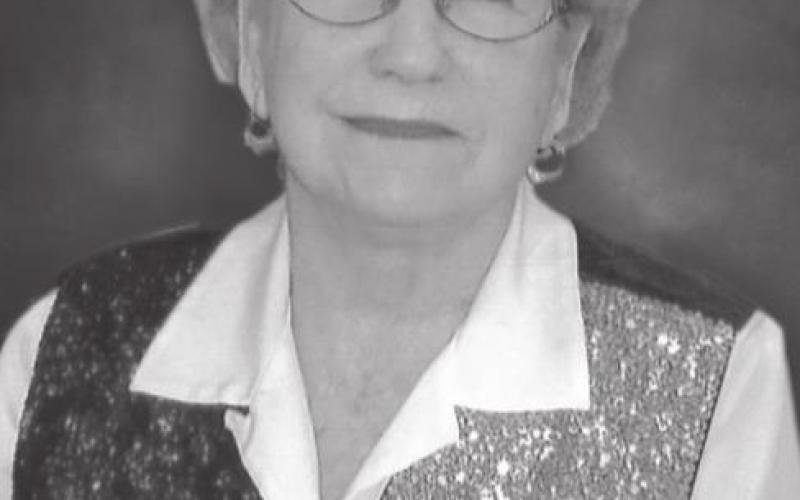 Ruth Neundorfer Lawrence