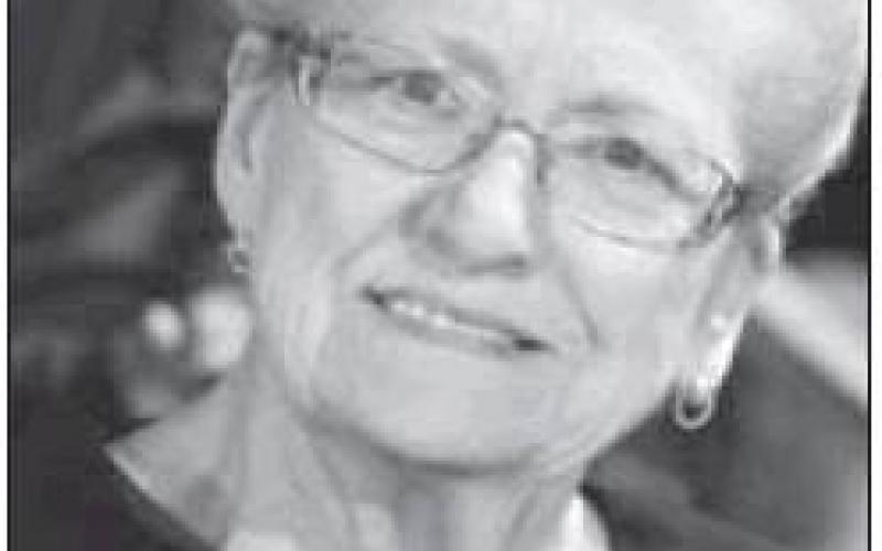 Martha A. Pippin