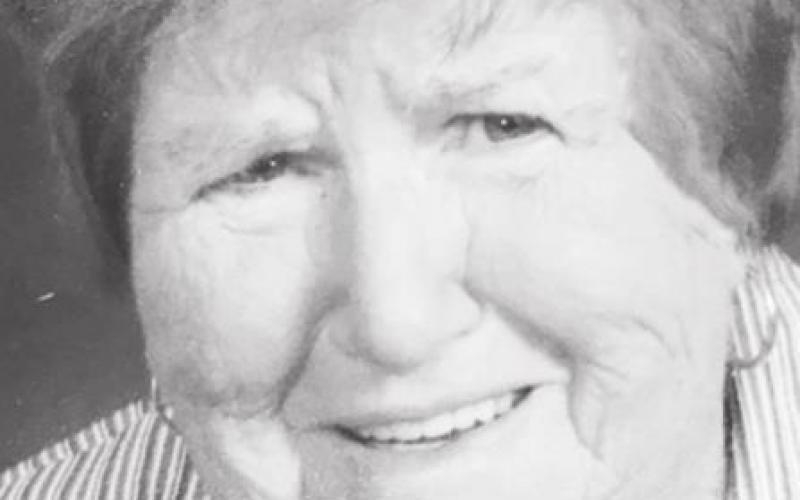 Linda Lou Rasco Cooper Taylor