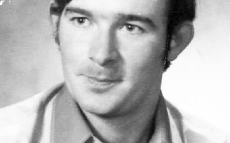 Gary Lynn Ferguson
