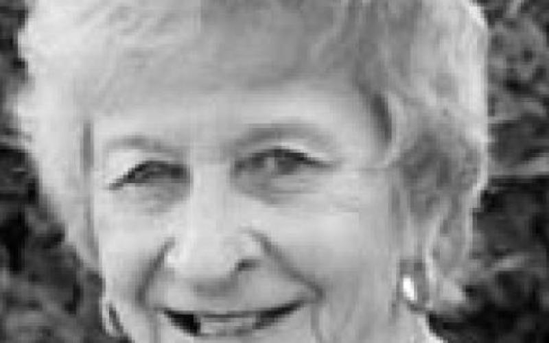 Dixie Sue Waller