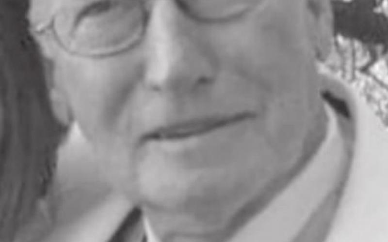 """Robert """"Buck"""" Lyndon Allen"""