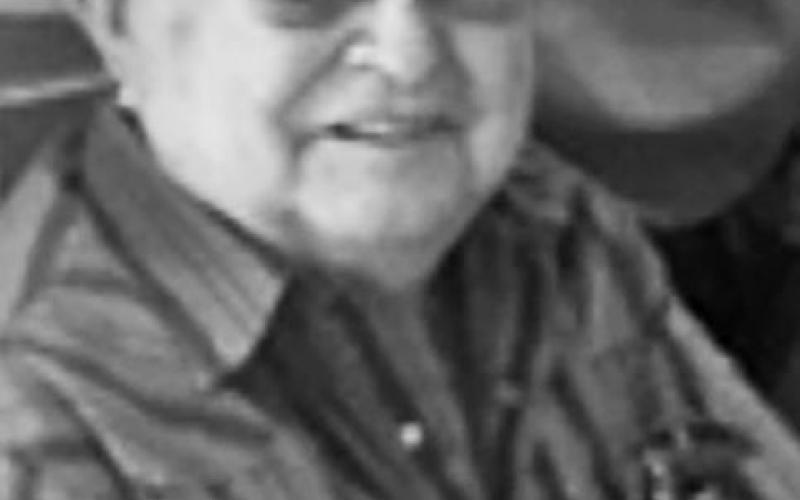 Robert Eugene Archibald