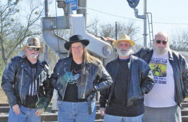 Groesbeck Heritage Festival to feature local bands