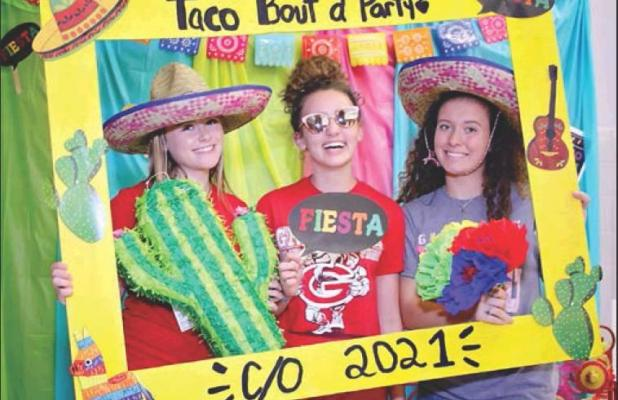 Taco 'Bout A Party!