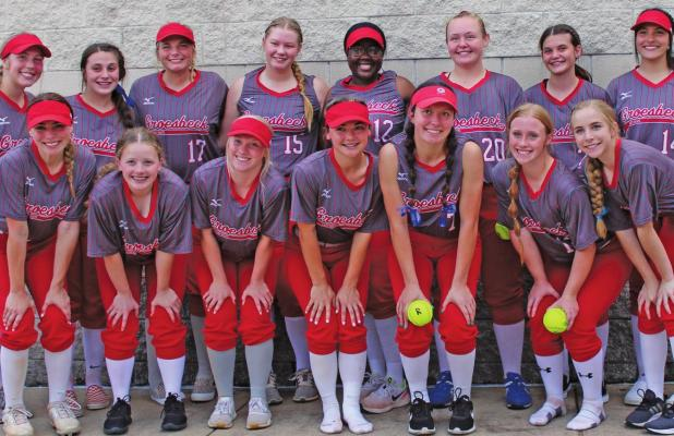 Lady Goats fall to Rogers in Bi-District