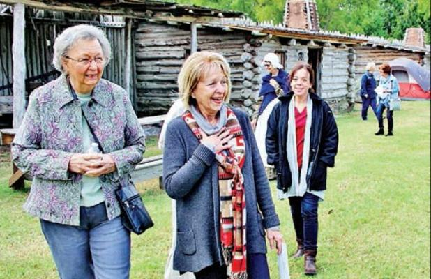 First historic bus tour showed Limestone County highlights