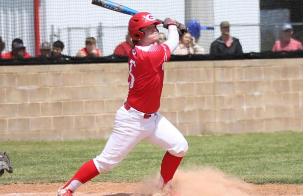 Goats fall to Franklin 2-1; Defeat Westwood 8-6