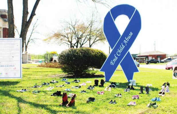 Advocates plan events for April, Child Abuse Prevention Month