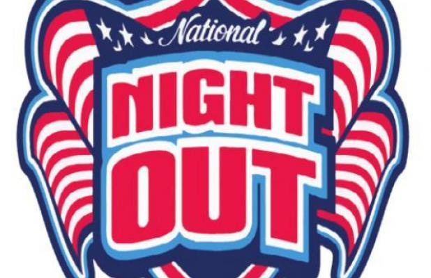 National Night Out Tuesday