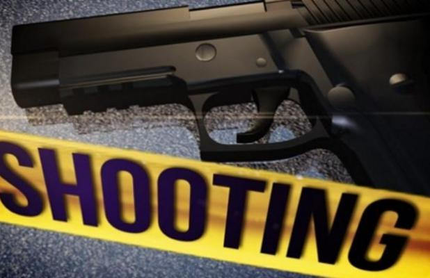 Shooting in Mexia. Henry Sims arrested.