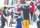 'Unity Walk' held in Groesbeck to protest prejudice, police brutality