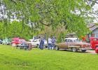 Kosse spring festival & car show a success