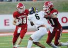 State-ranked Malakoff swarms past Groesbeck, 35-0
