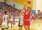 Goats fall to Westwood, Fairfield