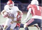 Maypearl shuts out Goats in district opener, 47-0