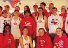 Goats take fifth in State Tennis