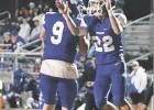 Bulldogs maul Frost 36-23 in district opener