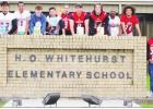 National Read Across America Day celebrated with Groesbeck youth