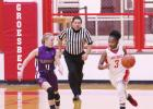 Lady Goats knock off Elkhart, Buffalo