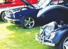 Lions Club 22nd Annual Car Show huge success