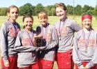 Cross Country has first place finishes and more at District meet