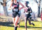 Goat Collegians Committed to Cross Country