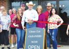 Chamber welcomes two new members with ribbon cuttings