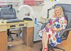 Olga's Nail Salon servicing Kosse