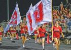 Goats boil Rice, 69-10, GHS shows their Goat pride