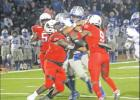Blackcats fall to top-ranked Connally, 42-26
