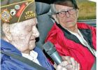 Tommy Tucker turns 100, reminisces his military days
