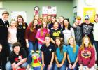 Saluting the Groesbeck FFA Chapters during National FFA Week