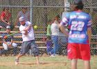First annual heroes softball tournament a hit