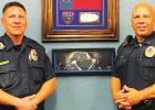 Groesbeck PD welcomes officer Cardenas