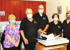 LMC Foundation purchases new Fujitsu Fi-7700 flatbed scanner with Campbell donation