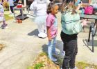 Easter brings fun times in the Groesbeck community