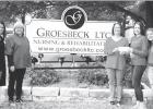 Groesbeck LTC gives back to Sweet Feet
