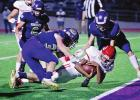 Goats bring home 68-20 win over Eustace