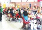 Lions educate Enge students on diabetes